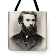 Christopher Pearse Cranch Tote Bag