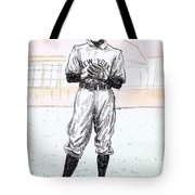 Christy Mathewson Tote Bag