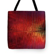 Chromosome 13 Tote Bag