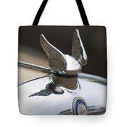 Chrysler Hood Ornament 2 Tote Bag