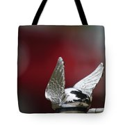 Chrysler Hood Ornament Tote Bag