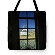Church At Dorothy Tote Bag