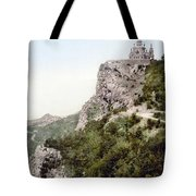 Church In Crimea - Ukraine - Russia Tote Bag