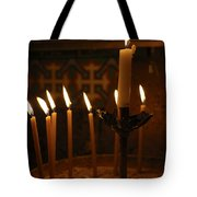 Church Of The Holy Sepulchre Jerusalem Tote Bag