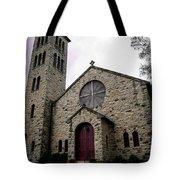 Church Series - 2 Tote Bag