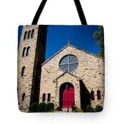 Church Series - 4 Tote Bag