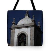 Church Steeple Tote Bag