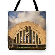 Cincinnati Museum Union Terminal Tote Bag