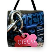 Cisco's Gear Tote Bag