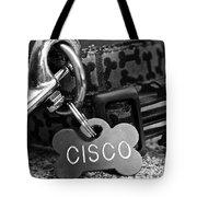Cisco's Tote Bag