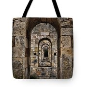 Citadelle Bridge Arch Tote Bag