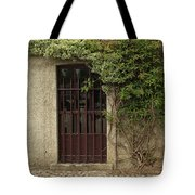 City 0013 Tote Bag