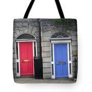 City 0015 Tote Bag