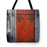City 0025 Tote Bag