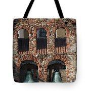 City 0032 Tote Bag