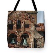 City 0033 Tote Bag
