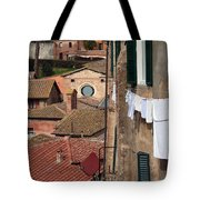 City 0036 Tote Bag