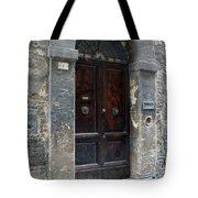 City 0037 Tote Bag