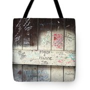 City 0039 Tote Bag