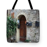 City 0040 Tote Bag