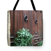 City 0041 Tote Bag