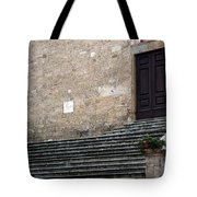 City 0042 Tote Bag