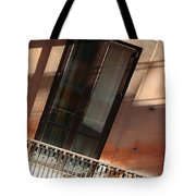 City 0045 Tote Bag