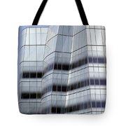 City 0051 Tote Bag