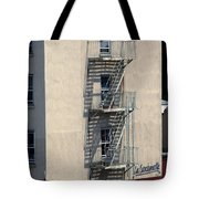 City 0052 Tote Bag