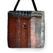 City 0055 Tote Bag
