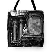 City Hall Edifice - Philadelphia Tote Bag