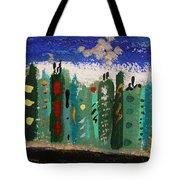 City Sidestreet Tote Bag