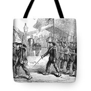 Civil War: 39th Regiment Tote Bag