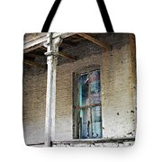 Civil War Hospital Memphis Tote Bag