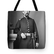 Civil War Major, C1865 Tote Bag