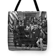 Civil War: War Department Tote Bag
