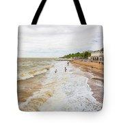 Clacton Beach Tote Bag