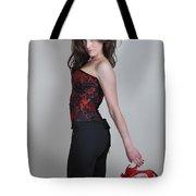 Claire2 Tote Bag
