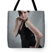 Claire3 Tote Bag