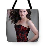 Claire5 Tote Bag