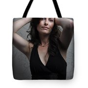 Claire7 Tote Bag