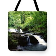 Clare Glens, Co Limerick, Ireland Irish Tote Bag