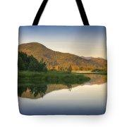 Clark Fork Delta 3 Tote Bag
