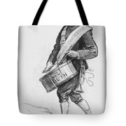 Clark Howell (1863-1936) Tote Bag