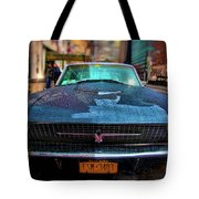 Classic 66 Tbird Tote Bag