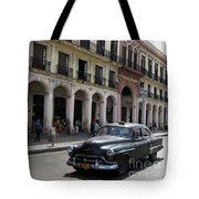 Classic Automobiles Tote Bag