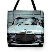 Classic Coupe Tote Bag