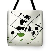 Classic Modern Art Tote Bag
