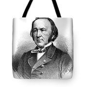 Claude Bernard, French Physiologist Tote Bag
