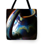 Clay Pitcher Tote Bag